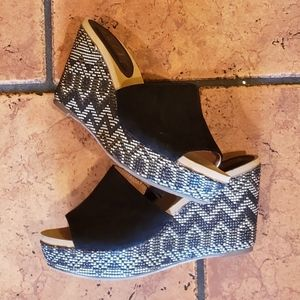 Groove Wedges